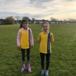 Cross Country - Nov 2019